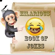 Book Of Jokes 8.9