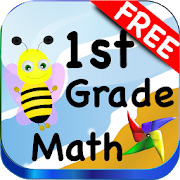 First Grade Math Learning Game 6.1