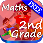 2nd Grade Math Learning Games 3.2