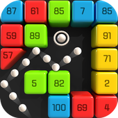 bounce.cube.magiplay.bricks.breaker.ballz.balls.bounce.cube 1.10.3935