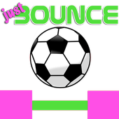 Just Bounce - Addicting games 3.0