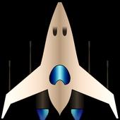 Space Escape II thunder