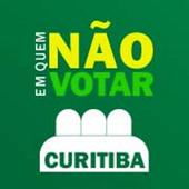 Em quem NÃO votar Curitiba 9.0