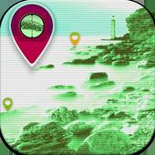 Location Sea cucumber Simulato 0.5.4