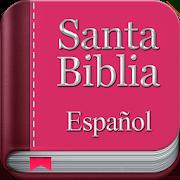 Santa Biblia Mujer Español 4