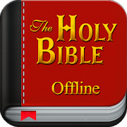 Holy Bible in English for Android 43