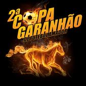 2ª COPA GARANHÃO DE FUTEBOL 36.0