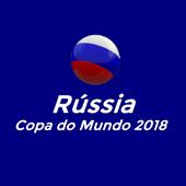 Copa 2018 Rússia 98.0