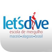 Let's Dive Escola de Mergulho 36.0