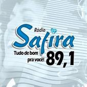 Rádio Safira Fm 89,1 1