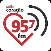 Rádio Coração 3.8