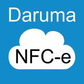 Daruma NFCe - Xamarin (tablet)