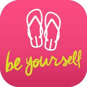 Ipanema Sem Igual Be Yourself 1.0