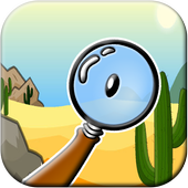 Find Hiden Objects 1.38