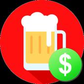 Qual a cerveja mais em conta? 1.0
