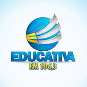Rádio Educativa FM 106,3 2.0