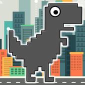 BOB T-Rex GO 1.0.0