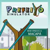 Prefeito Simulator - MacapáMentor SoluçõesArcade