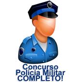 Concurso Policia Militar Matéria Apostila Grátis ! 2.0