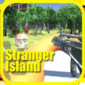 Stranger Island Dead - Game FPS Free !! 2
