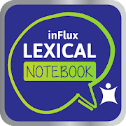 inFlux Lexical Notebook 1.0.3