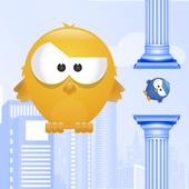 Flying Bird 3D Adventure 1.1