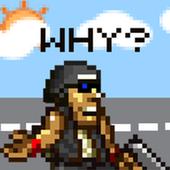 Why War, Walter? 1.0