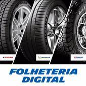 Folheteria Digital Michelin 4.1