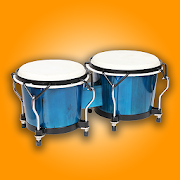 Congas & Bongos - Percussion Kit 5.1