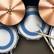 Real Drum - The Best Drums Pads Sim - Get Lessons 9.0.12
