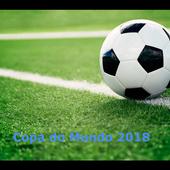 Copa do Mundo 2018 1.4.1