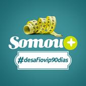 Desafio Vip 90 Dias - SOMOU 2.0