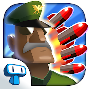 Birds of Glory - Military War Helicopter Game