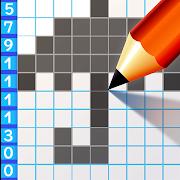 Logic Pic - Picture Cross & Nonogram Puzzle 2.21.1