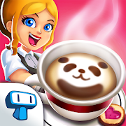 download moe girl cafe merry christmas mod apk