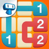 Number Link - Smart Logic Board Game