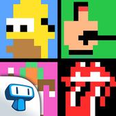 Pixel Pop - Icons, Logos Quiz