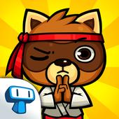 Please Be Quiet! Virtual Pet 1.0.7