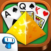 Pyramid Solitaire Premium - Free Card Game 1.4