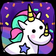 Unicorn Evolution - Fairy Tale Horse Game 1.0.9