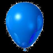 Exploda os balões e aprenda as cores em inglês 1.3