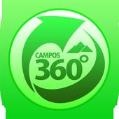Campos do Jordão 360º