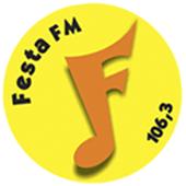 Rádio Festa FM 1.0