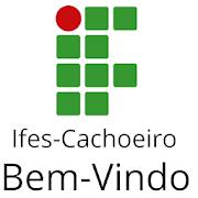 Bem-Vindo Ifes Cachoeiro 1.183
