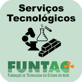 Serviços Tecnológicos - FUNTAC 1.1.0