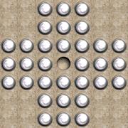 Peg solitaire Mania 1.0.24