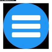 Navigation Drawer - Live-O v0.1L