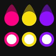 Color Swipe Dots - Color GameNetDinamicaBoard
