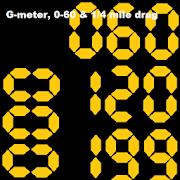 G-meter, 0-60 & 1/4 mile drag 1.2.1