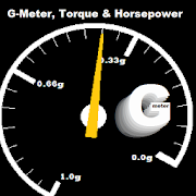 G-meter Torque & Horsepower 2.0.6